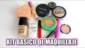 Selección de kit de maquillaje caro para comprar en Internet – Los 20 favoritos