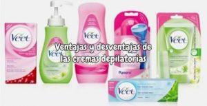 Catálogo de crema depilatoria para bigote mujer para comprar online