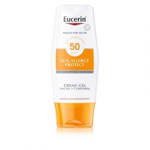 Catálogo de crema solar eucerin 50 para comprar online – Los Treinta preferidos