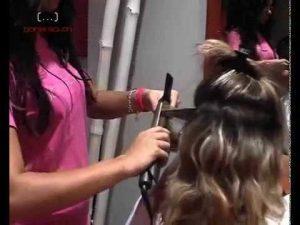 Lista de productos para rizar el pelo con plancha para comprar por Internet