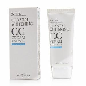 Ya puedes comprar por Internet los cc cream spf50 – Los mejores