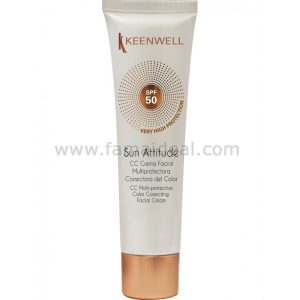Opiniones y reviews de cc cream keenwell para comprar On-line