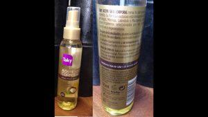 Catálogo para comprar que es aceite corporal seco – Los 20 preferidos