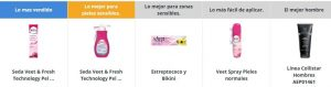 crema depilatoria zona genital hombres disponibles para comprar online – Los mejores