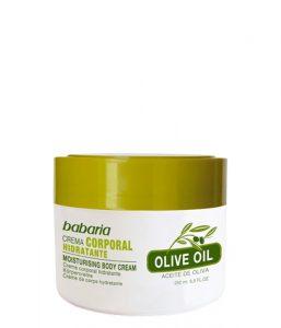 La mejor selección de que es mejor crema hidratante o aceite corporal para comprar Online