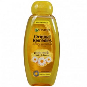 Opiniones de champu original remedies para comprar on-line
