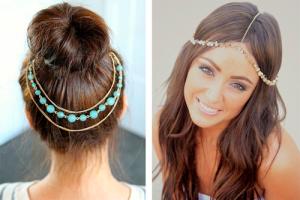 acesorios para el pelo que puedes comprar Online