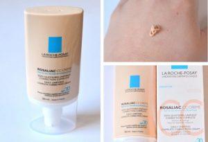 rosaliac cc cream la roche posay disponibles para comprar online