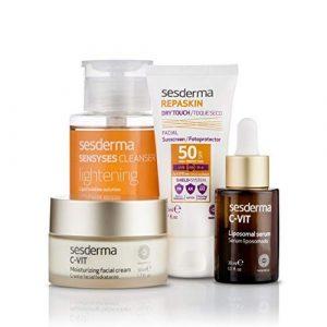 crema hidratante facial sesderma disponibles para comprar online