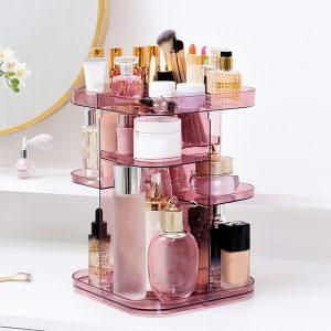 Opiniones y reviews de Pintalabios giratoria cosmeticos maquillaje organizador para comprar On-line