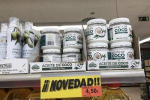 La mejor lista de aceite de coco corporal propiedades para comprar en Internet