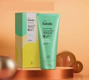 crema corporal perfumada agua plata que puedes comprar on-line