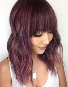 Listado de tinte pelo morado para comprar online – Los más vendidos