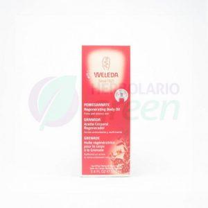 El mejor listado de aceite corporal de granada weleda para comprar On-line – Los 20 más vendidos