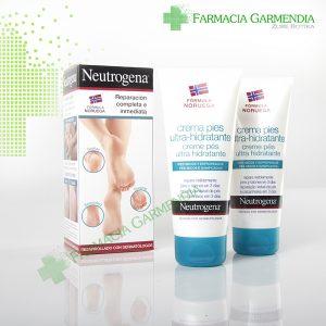 La mejor lista de neutrogena crema de pies para comprar On-line – Los favoritos