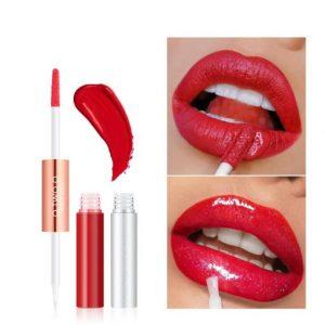 El mejor listado de Pintalabios aterciopelado hidratante Lipgloss cosmeticos para comprar por Internet – El TOP Treinta