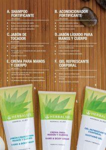Recopilación de gel aloe vera herbalife para comprar on-line – Los Treinta más solicitado