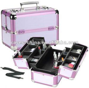 Catálogo para comprar online caja para maquillaje – Los mejores