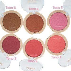 Catálogo de kit de maquillaje original para comprar online – Los preferidos