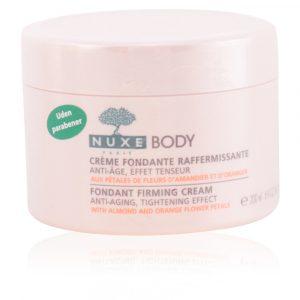 La mejor lista de crema reafirmante nuxe body para comprar por Internet