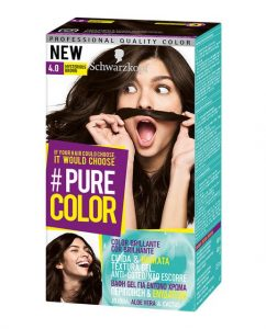 Opiniones y reviews de tinte pure color para comprar por Internet