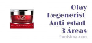 olay regenerist 3 areas disponibles para comprar online – Los 30 favoritos