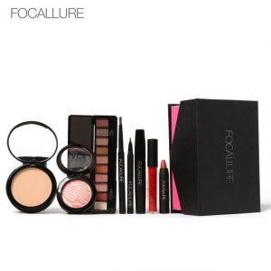 Recopilación de kit de maquillaje diario para comprar por Internet