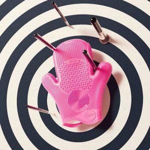 Opiniones y reviews de brochas maquillaje silicona corazón esponja para comprar online