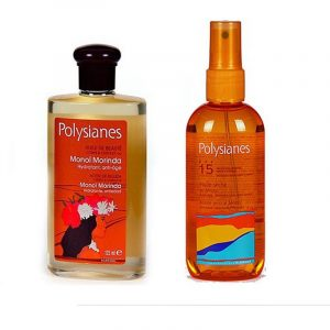 Listado de aceite corporal polysianes para comprar Online