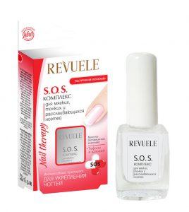 Selección de tratamiento para uñas para comprar online