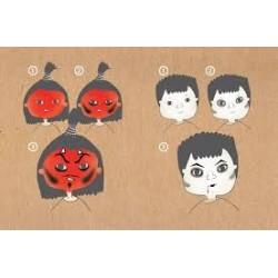 Catálogo para comprar en Internet kit de maquillaje namaki – Los preferidos
