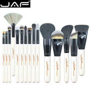 La mejor recopilación de marcas de maquillaje profesional para comprar On-line