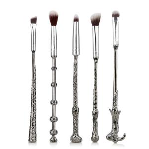 Recopilación de brochas maquillaje varita mágica Bristle para comprar on-line – El TOP 20