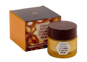 Lista de crema facial jalea real ml para comprar en Internet