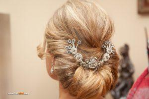 La mejor recopilación de adorno pelo novia para comprar en Internet