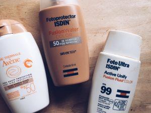 Lista de avene crema solar color oil free para comprar por Internet – El TOP 30