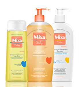 Reviews de mixa crema corporal para comprar On-line – Los Treinta preferidos