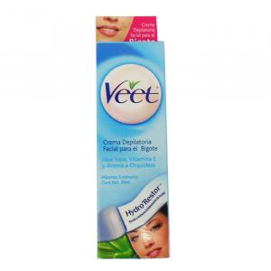 Ya puedes comprar On-line los crema depilatoria para bigote