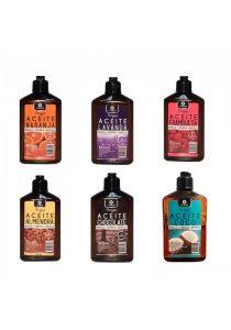 Listado de masaje corporal con aceite de coco para comprar Online – Los Treinta favoritos