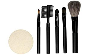 Catálogo de kit de 5 brochas de maquillaje para comprar online