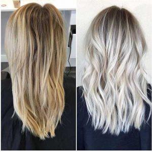 Recopilación de tinte de pelo color ceniza para comprar on-line