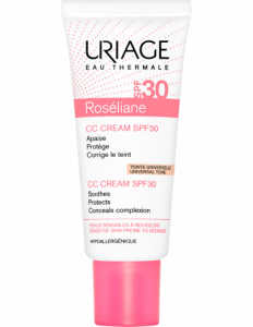 roseliane cc cream spf30 uriage 40 ml disponibles para comprar online – Los 20 más solicitado