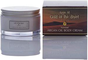 Catálogo de crema corporal aceite de argan para comprar online