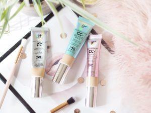 Selección de it cosmetics cc cream para comprar Online
