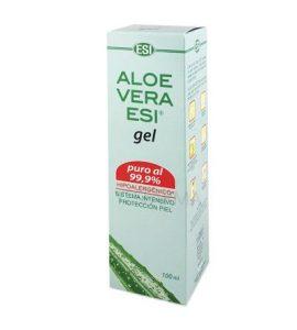 Listado de aloe vera esi gel para comprar online