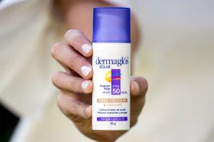 crema solar facial color disponibles para comprar online – Los Treinta preferidos
