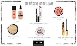 set de maquillaje revolution que puedes comprar Online – Favoritos por los clientes