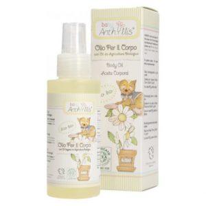 La mejor lista de aceite corporal ecologico para comprar online