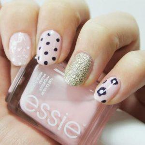 La mejor recopilación de decoracion de uñas sencillas y bonitas paso a paso para comprar Online