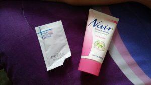 Lista de crema depilatoria en ingles para comprar – Los más vendidos